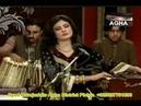 نازيه اقبال پشتو غزل Nazia Iqbal