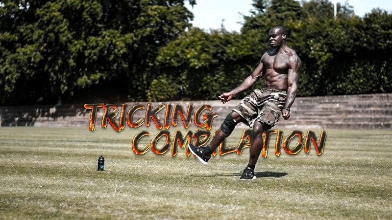 Tricking Compilation 2018 | Ardit Gola Films