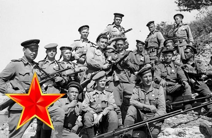 We need one win - commando battalion - WW2 - Photos World War 2