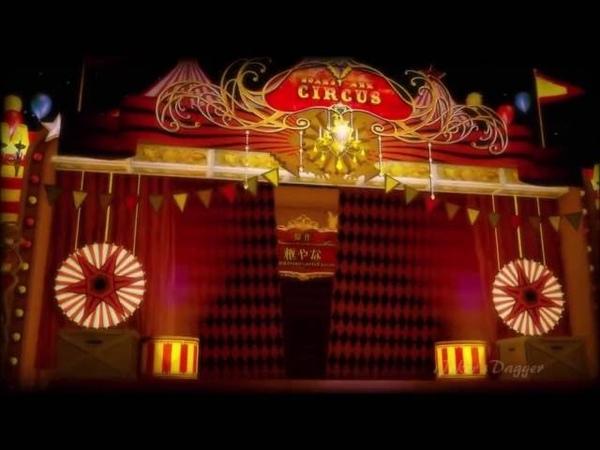 Kuroshitsuji: Book of Circus AMV ll Left Behind
