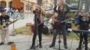 LILIAC BAND The Cristeas I Love Rock and Roll Cover 4K Samsung Galaxy