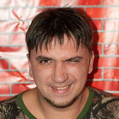 Алексей Матрос-Вострокнутов