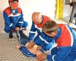 ОАО «МРСК Юга» (ОАО «Россети») в Калмыкии увеличивает финансирование мероприятий по охране труда