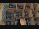 В Пермском крае за год изъяли 125 тысяч литров контрафактного алкоголя