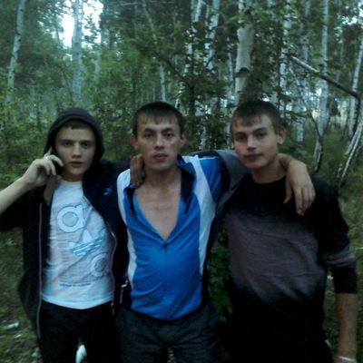 Мишаня Карелин, 26 января 1993, Сызрань, id218518820