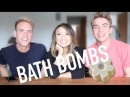 LAST MINUTE easy DIY gifts (ft. Jeannie Mai)