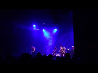 Baroness - The Sweetest Curse - Live @ Union Transfer, Philadelphia, PA 5/24/13