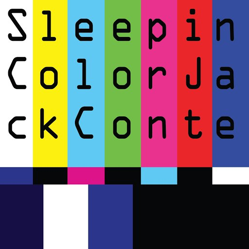 jack conte альбом Sleep in Color - EP