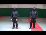 ОМОН. Видео рубрика по самообороне и боевому самбо. Урок 9. Бросок