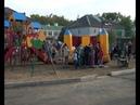 Открытие двора г. Лесосибирск