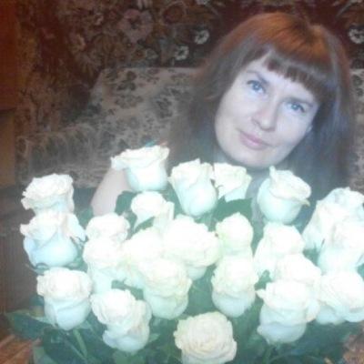 Ирина Симченок