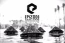 Alexey Sonar - Live @ Epizode (Digital Emotions Night) [01.01.2018]