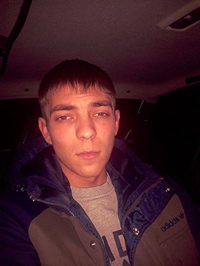 Александр Вотинцев, 28 июля 1991, Санкт-Петербург, id31957894