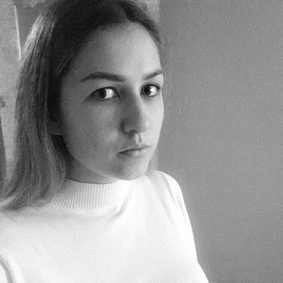 Ольга Кужиль