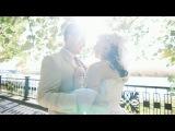 Невероятно веселая свадьба Юли и Саши - 2014