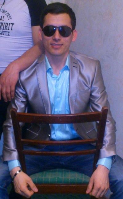 David Arkin, 1 марта 1985, Киев, id164116388