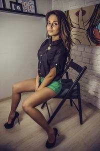 Anisimova Aleksandra