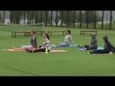 йога челендж