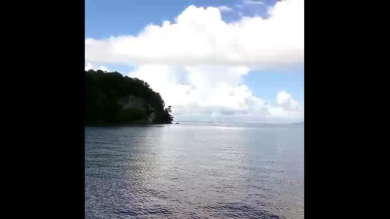 Доминикана,о.Самана 2018