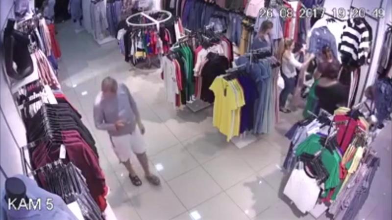 воровки в Одессе смотреть онлайн без регистрации