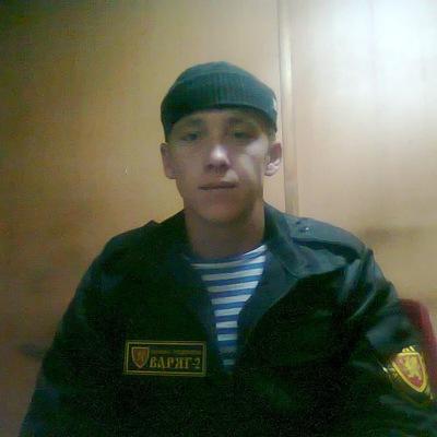 Леха Реутов, 24 января , Челябинск, id118429356