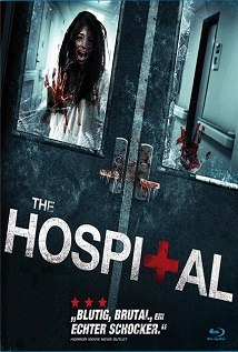 The Hospital(The Hospital)