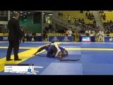 HUSEYN ELDAR vs KENNEDY MACIEL 2018 World IBJJF Jiu-Jitsu Championship