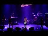 Bruno Mars Our First Time La Cigale Paris, France (6 марта 2011)HD