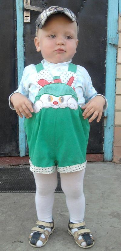 Сашуня Гордийчук, 25 июля 1986, Новоград-Волынский, id155790167