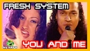 FRESH SYSTEM YOU AND ME HD720p60 by SAPO