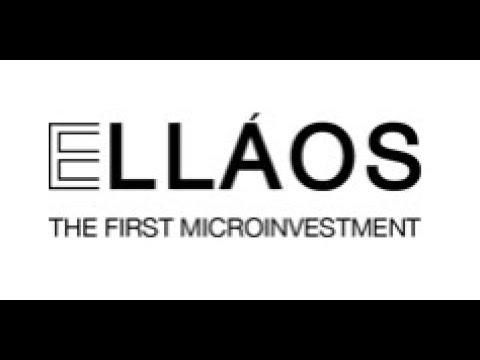 ELLAOS ПЛАТИТ| АВТОМАТИЧЕСКИЕ ВЫПЛАТЫ| 17$ КАЖДЫЙ ДЕНЬ НА ПАССИВЕ| ИНВЕСТИЦИИ| 06.12.2018