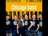 Live Chicago Band - Millennium Restaurant & Craft Beer Bar