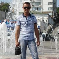 Анкета Дмитрий Леушин