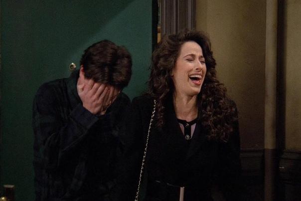 Актриса сериала «Друзья» раскрыла секрет своего жуткого хохота