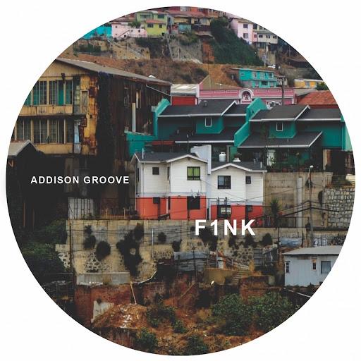 Addison Groove альбом F1nk