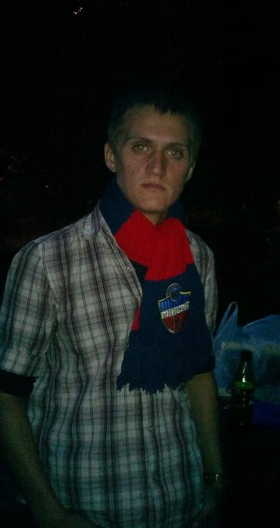 Дмитрий Мальков, 13 июля , Москва, id47370681