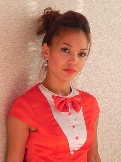 Лиля Байназарова, 25 июля , Кумертау, id124719114