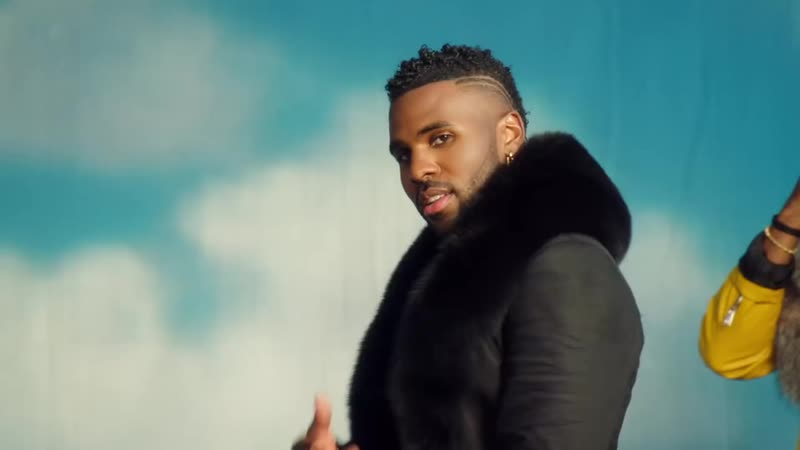 Vice Jason Derulo – Make Up (feat. Ava Max) (Official Video)