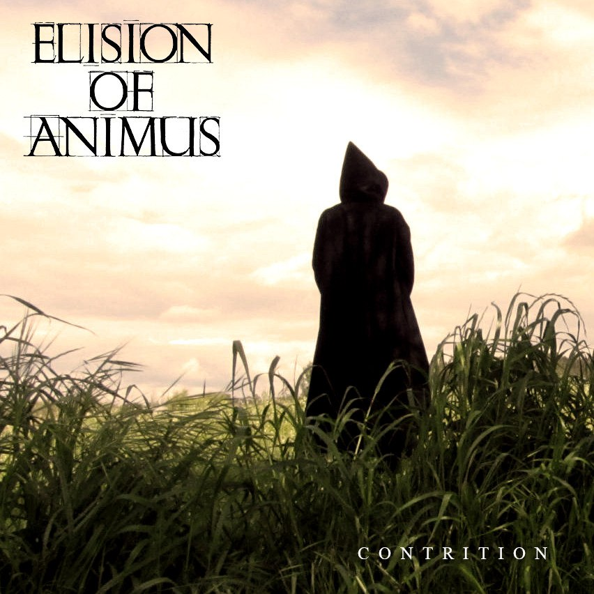 Elision Of Animus - Contrition [EP] (2015)