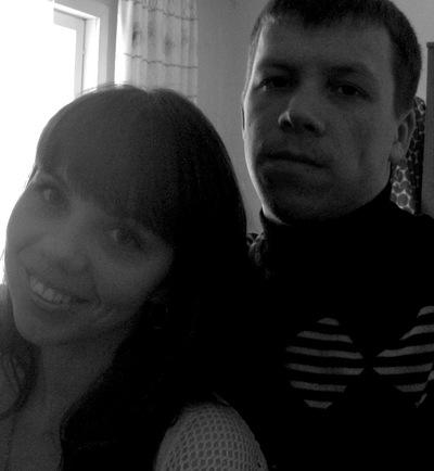 Кристина Ширина, 8 июня 1991, Барнаул, id41343978