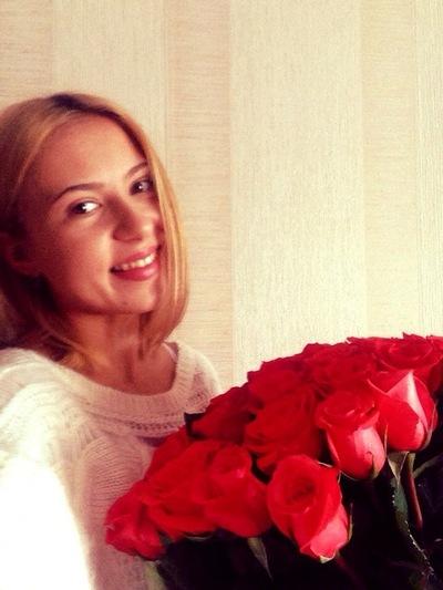 Кристина Полкова, 12 октября 1993, Тюмень, id152334508