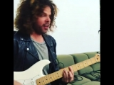 Andrew Stockdale - Happy Wolfmother's Day (2017