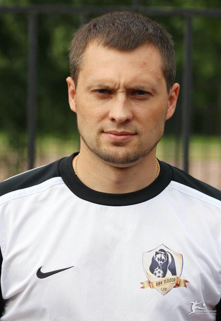 Евгений Камынин