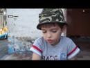 Шестилетний мальчик из ДНР_ Мое главное желание - чтобы не было войны