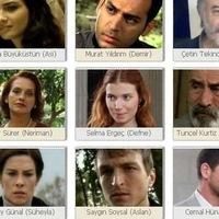 Информация о главных героях турецкого фильма аси — photo 8