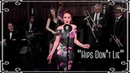 """Hips Don't Lie"" (Shakira ft. Wyclef Jean) 1950s Latin Cover by Robyn Adele Anderson"