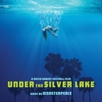 Disasterpeace альбом Under the Silver Lake