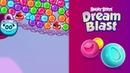 Angry Birds Dream Blast Blast bubbles