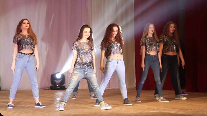 Школа восточного танца Бисер Стрит Шааби Евгения Лиманская, основной состав юниоров и детей