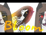 Bloom meme (Anela Pit bull)